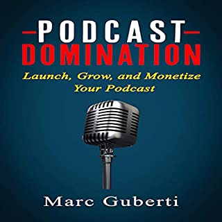 Podcast Domination cover art