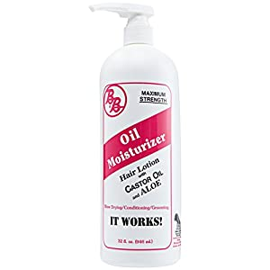 Beauty Shopping BB Oil Moisturizer 32 oz.