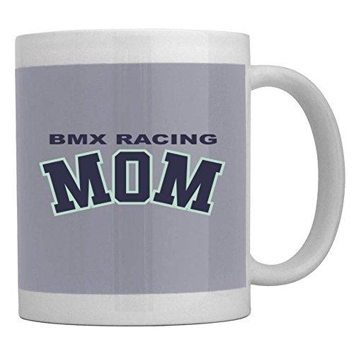 Teeburon BMX Racing Mom Tazza