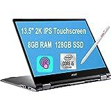 Premium 2020 Acer Chromebook Spin 713 2-in-1 Lap