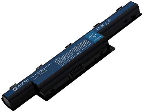 【増量】 ACER エイサー Acer AS10D81 【日本セル・6セル】 ブラック 対応用 GlobalSmart リジナル 高性能 ...