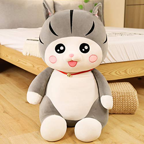 tuyuzhen Cat Pillow Doll Plush Toy Doll Doll Rag Doll 40cm X