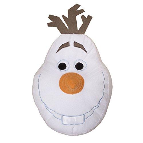 Coussin Disney La reine des neiges Olaf