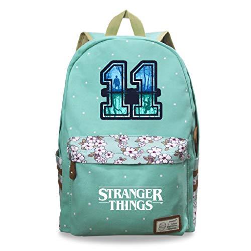 Mochila Stranger Things 3, Mochila Stranger Things Escolar N