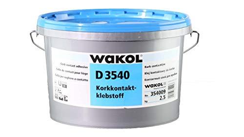 aspirare per parquet 18,0/kg wakol MS 260/colla per parquet