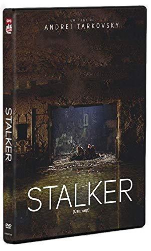 Stalker - Andrei Tarkovsky (1979)