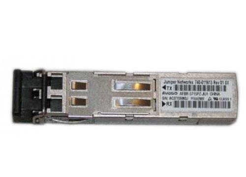 SRX-SFP-10GE-LRM Juniper SRX-SFP-10GE-LRM - 10GBASE-LRM SFP+ Optical transceiver