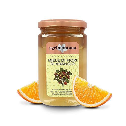 Orangenblütenhonig - Miele di Fiori di Arancio - 400 g