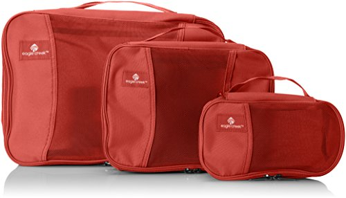 Eagle Creek Travel Gear Travel Gear, Set Red Fire