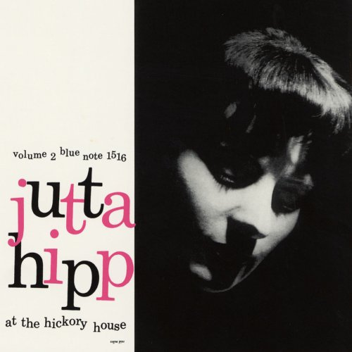ヒッコリー・ハウスのユタ・ヒップ Vol.2 - ユタ・ヒップ, ユタ・ヒップ, ピーター・インド, エド・シグペン
