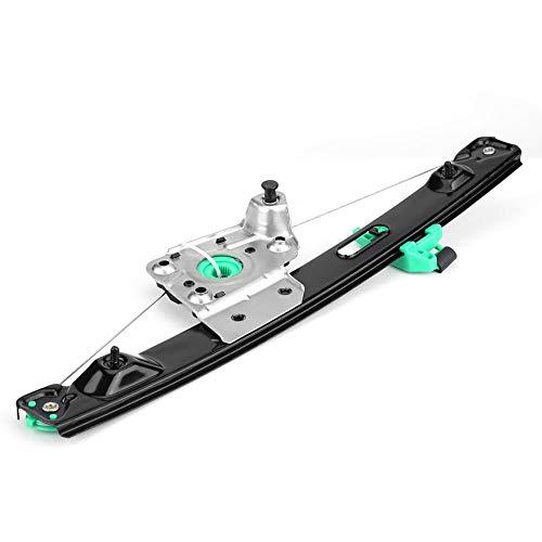 Zerone Trasera Derecha Regulador de Ventana eléctrico para E90 3 Series 4 Puerta 51357140589