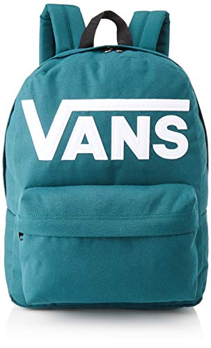 Vans Unisex-Adult VN0A3I6RTTZ1 backpack, Green, One Size