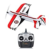 GoolRC Radiolink A560 560mm Wingspan Airplane 3D PP Fixed Wing RC Aircraft Plane RTF for Beginner Trainer