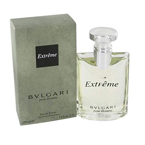 Bvlgari EXTREME Homme (Formula Original) Edt. en Spray de 100 ml. VINTAGE