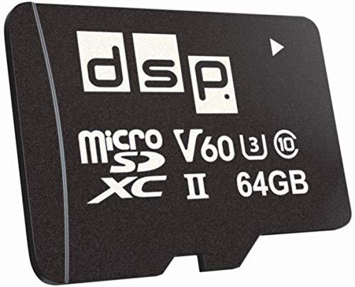 Preisvergleich Produktbild 64GB Speicherkarte (UHS-II V60) für Asus ZenFone 6