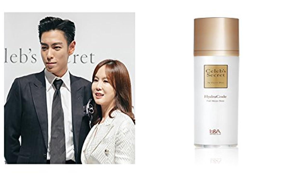 ヒューマニスティックスナッチ禁じるBigBang Top [K cosmetic][K beauty] Celeb's-Secret HydraCode Full Moist Skin 130ml [海外直送品][並行輸入品]