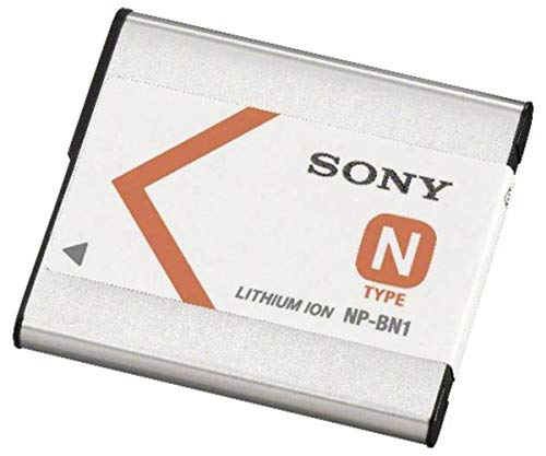 Sony NPBN.CE7 Akku Np-Bn1, 3,6 V, 630 mAh