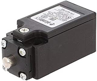 Telemecanique 1/ x Zckd10/ M/étal Extr/émit/é Piston Limit Switch Head
