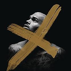 X , Chris Brown