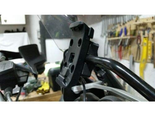 Motorrad Lenkerhalterung passend für Garmin Zumo 395-396 (12mm)
