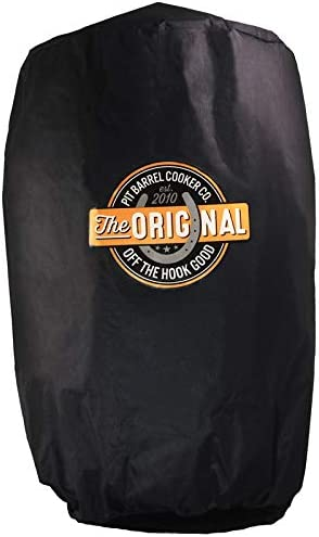 Top 10 Best pit barrel cooker cover Reviews