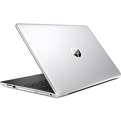 2017 Newest Premium HP High Performance Laptop PC 15.6-inch HD+ Display Intel Pentium Quad-Core Processor 8GB RAM 500GB HDD WIFI DVD HDMI Bluetooth Windows 10