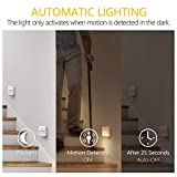 Zoom IMG-2 gritin luce notturna led automatica