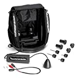 Humminbird 740178-1NB Humminbird 740178-1NB ICE PTC UNB2 XI 9 1521 FB Portable Ice Case with Chirp Ice Transducer, No Battery Configuration