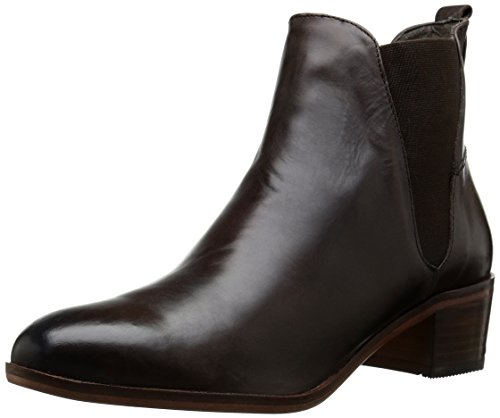Hudson Damen Compound Calf Chelsea Boots, braun, 41 EU