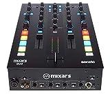 Immagine 1 mixars 140101007 miscelatore per dj