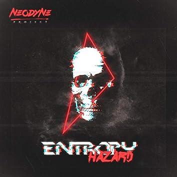 Entropy Hazard