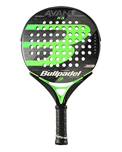 Bullpadel K3 Avant 2020, Adultos Unisex, Multicolor