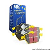 EBC Brake dp42089r Pastillas freno para uso Tráfico y trackday yellowstuff 4000Series