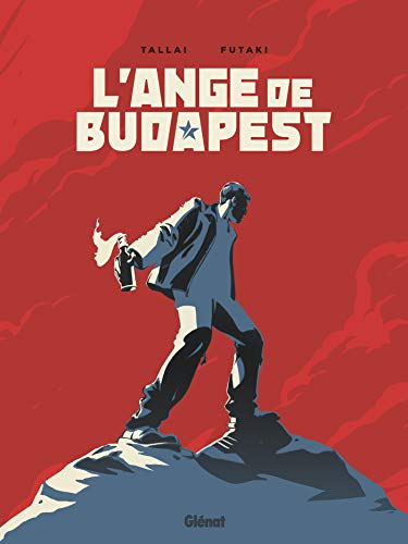 L'ange de Budapest (24X32) (French Edition)