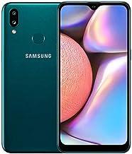 Samsung Galaxy A10s Dual SIM 2GB 32GB GREEN 4G LTE