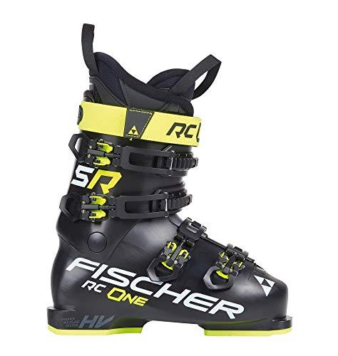 FISCHER Skischuhe RC One Sport MP26.5 EU41 1/3 Flex 100 mit Thermoshape Skistiefel