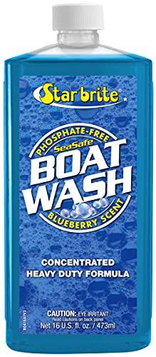 BOAT WASH 16 OZ.