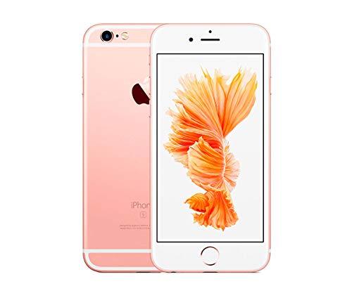 Apple iPhone 6S 16GB Oro Rosa REACONDICIONADO CPO MÓVIL 4G 4.7
