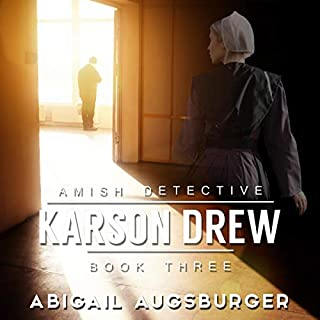 Karson Drew, Book 3                   By:                                                                                                                                 Abigail Augsburger                               Narrated by:                                                                                                                                 Tom Fria                      Length: 1 hr and 4 mins     Not rated yet     Overall 0.0