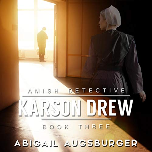 Karson Drew, Book 3                   By:                                                                                                                                 Abigail Augsburger                               Narrated by:                                                                                                                                 Tom Fria                      Length: 1 hr and 3 mins     Not rated yet     Overall 0.0