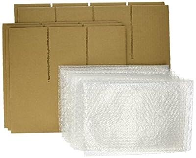 Glassguard Protection Kit