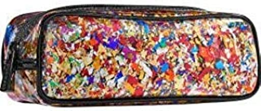 SEPHORA COLLECTION Let's Disco Confetti Travel Bag, Limited Editon