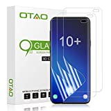 Galaxy S10 Plus Screen Protector (3-Pack)(Not...
