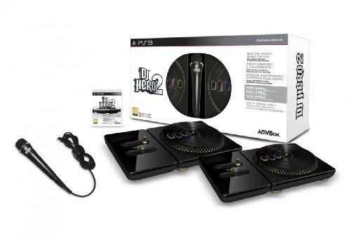 DJ Hero 2 Bundle C.E.