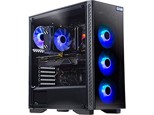 Compare CUK ABS Master (DT-AB-0005-CUK-001) vs other gaming PCs