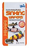 Hikari Tropical Sinking Wafers Fish Food, 0.88 oz (25g)
