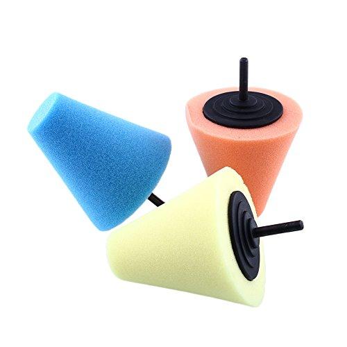 esponja pulir taladro fabricante Sedeta