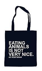Jutebeutel für Vegetarier