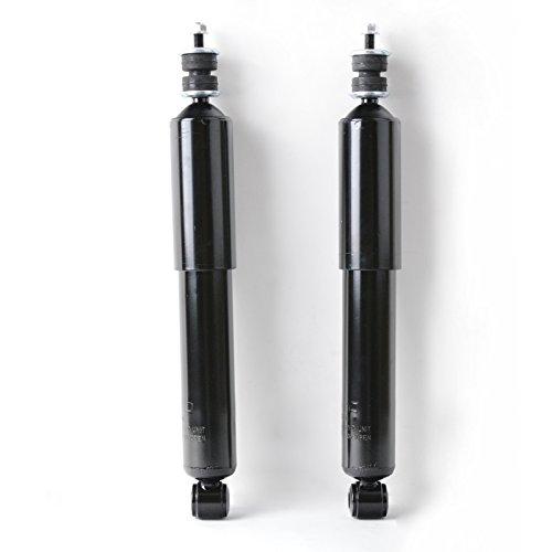 For Ford E-250 E-350 Econoline Complete Front /& Rear Shocks Monroe Gas Magnum