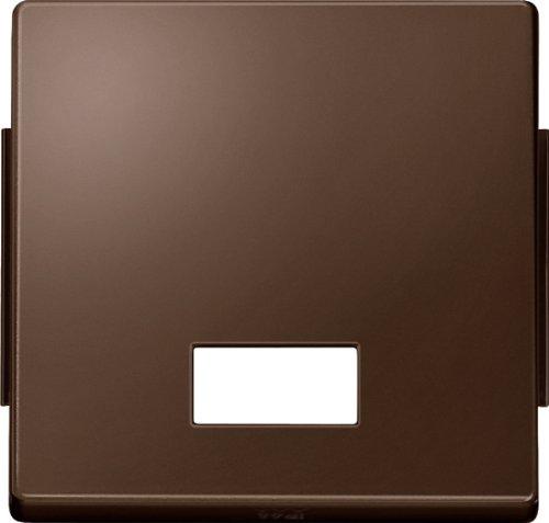 Merten 343815, Interruttore a bilanciere con finestrella rettangolare, AQUADESIGN